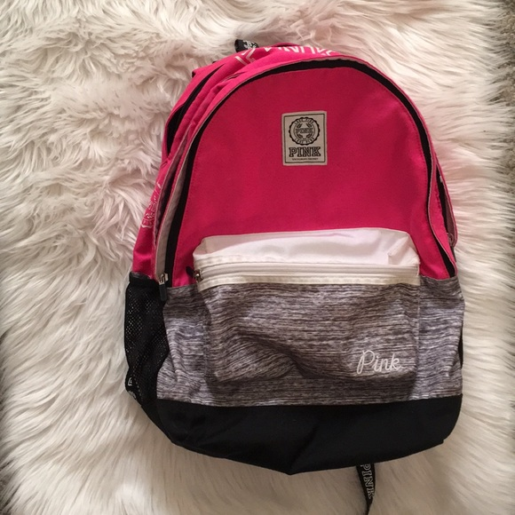 PINK Victoria's Secret Bags | Pink Book Bag